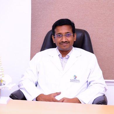 Dr. Shanmuga Sundaram