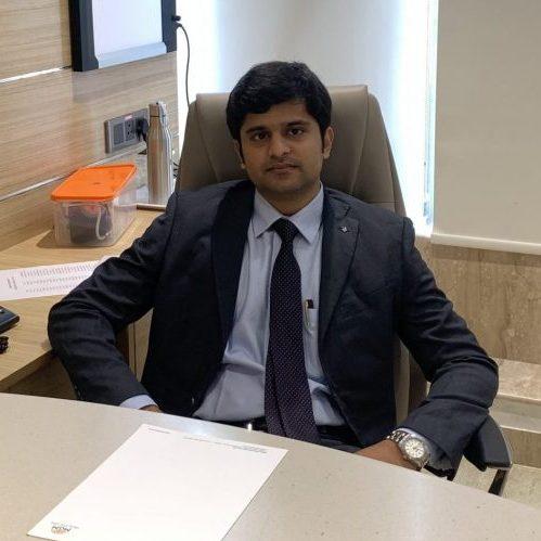 Dr. N Vignesh Karthik